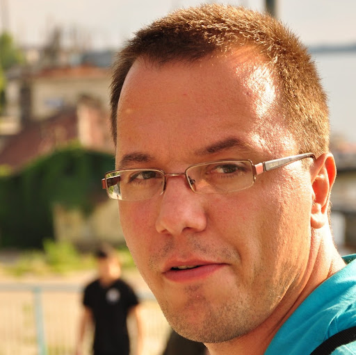 Petar Harizanov picture