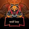 wolf b.