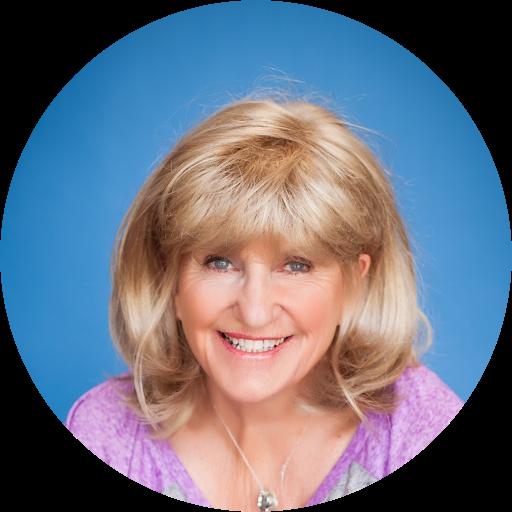 Judy Bruton