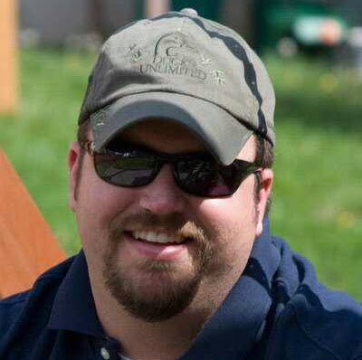 Dustin Norton