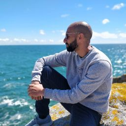 Hamza Kahloul