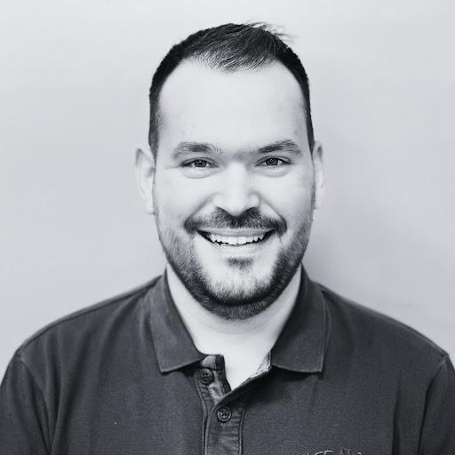 Nikos Athanasopoulos's avatar