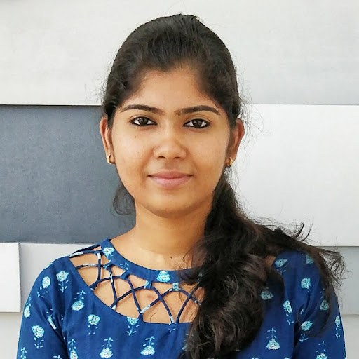 Suparna Jayaprakash
