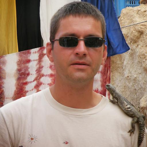 Branislav Grujic