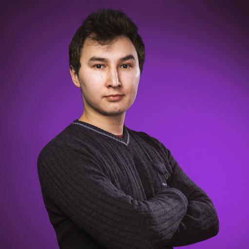 Дамир Казыханов