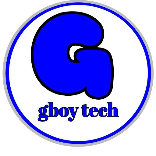 gboY TecH