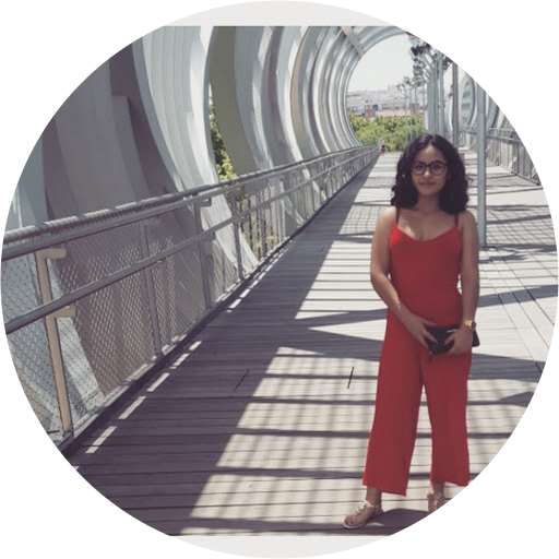 Opinión sobre Campus Training de Karla Benitez