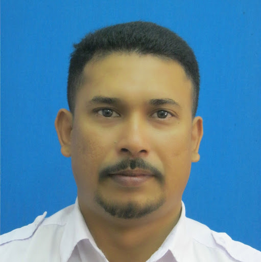 Riaz Kamal