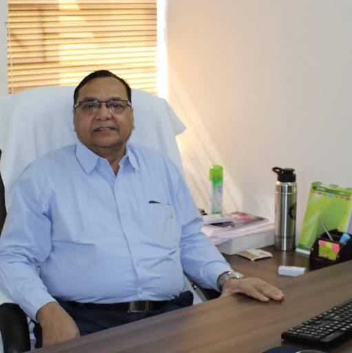 Vijaykumar Thakkar
