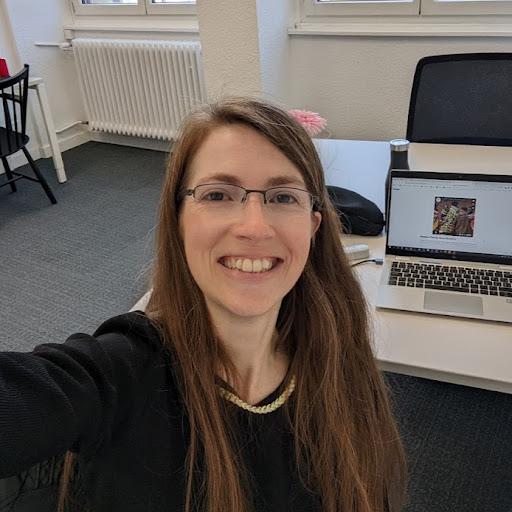 Marie Kuter's avatar