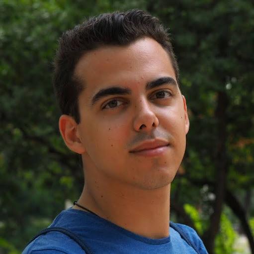 Àlex Martínez Morón