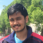 Keerthan Ramnath