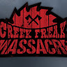Creek freak massacre fanboy