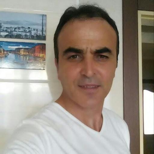 Omer Ozcan