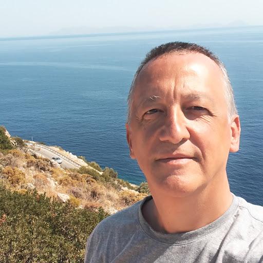 Cem Cangir kullanıcısının profil fotoğrafı