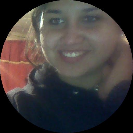 Karina Medina Pérez
