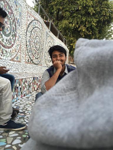 Akashdeep Ganesh