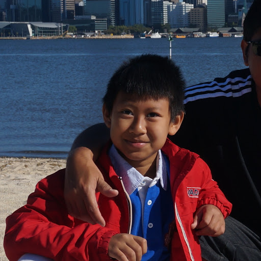 Cahya Pradipa