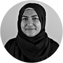 Amira Zubairi