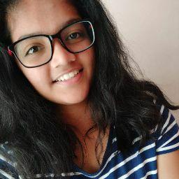 Shreya Panale