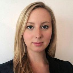 Kristen Svarczkopf