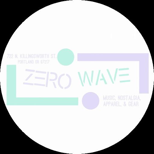 Zero Wave