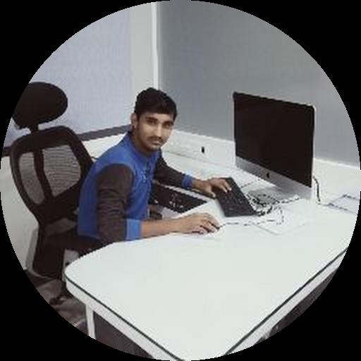Laish Mohammad