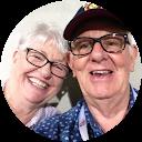 Martyn and Cheryl Tilse