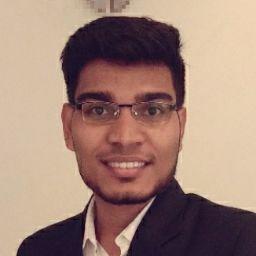 Rihan Momin's avatar