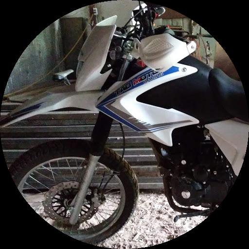 Biker noob