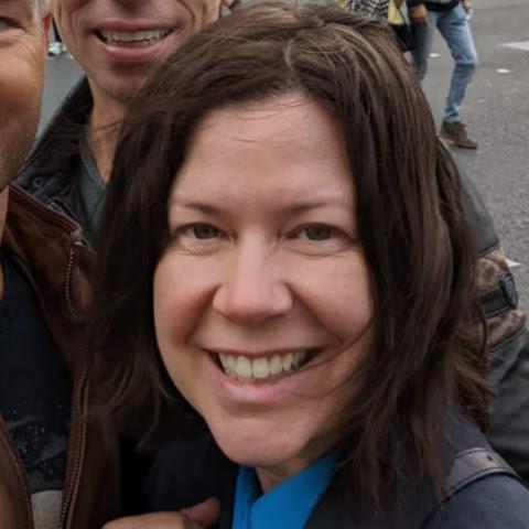 Victoria Gallifrey's avatar