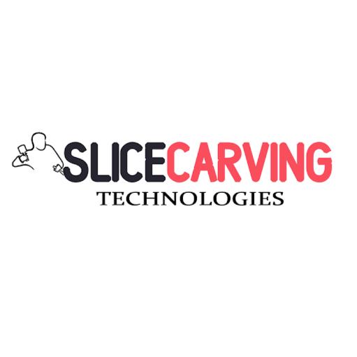 Slice Carving