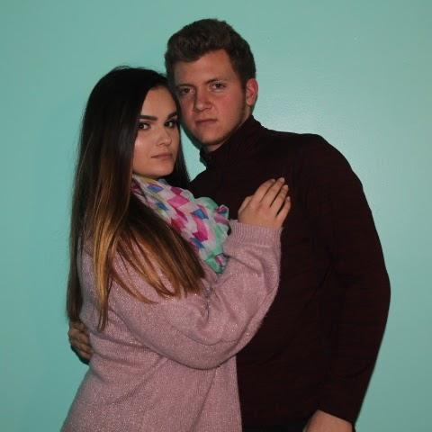 Nick and Kacey Baker