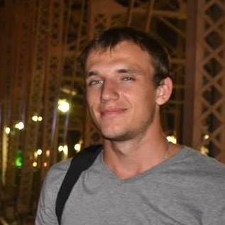 Eugene Golubev