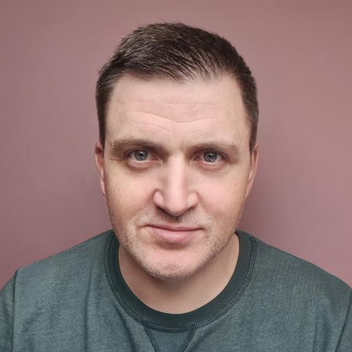 Volodymyr Klymenko
