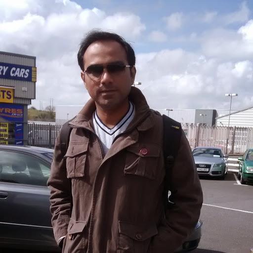 Gautam Behl