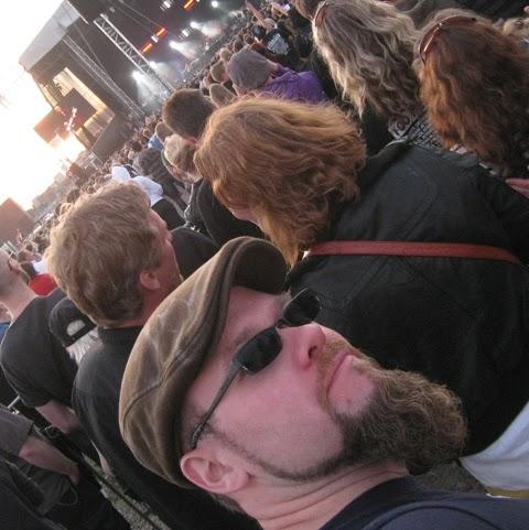 Kristian Lukander's avatar