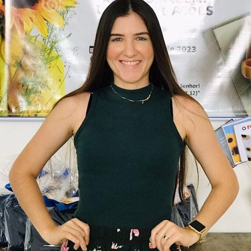 Foto de perfil de Iara Bezerra da Silva