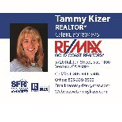 Tammy Kizer-Robinson