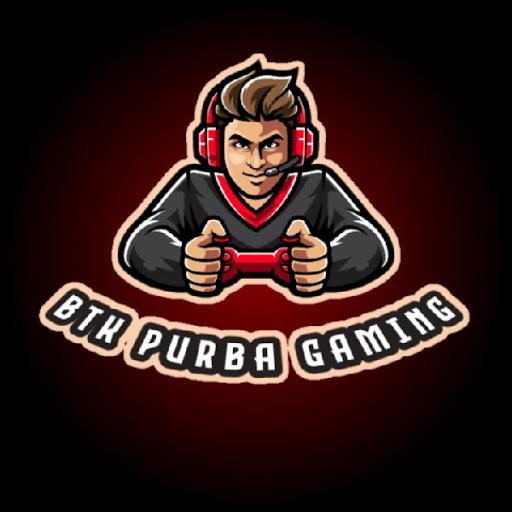BTK purba gaming