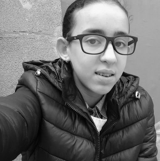 Photo Profil- Yousfi Houda
