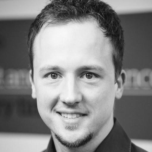 Sebastian Gerbholz