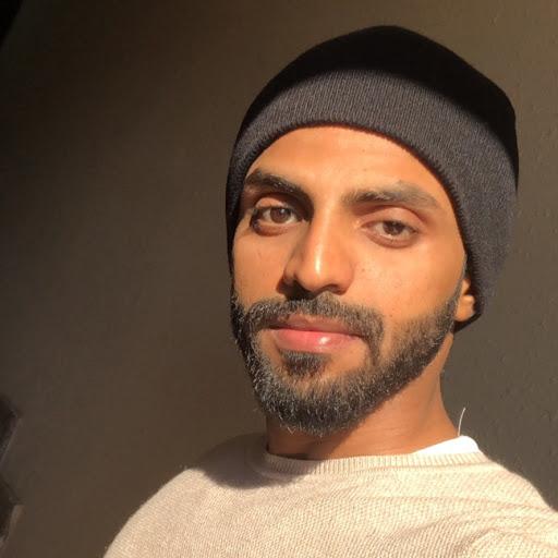 Hamza Alkhallaf