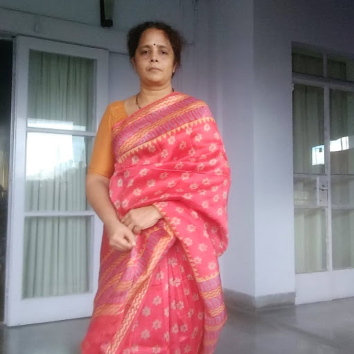 Bharathi Vasanthakrishna