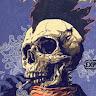 Рисунок профиля (Dead Moron)