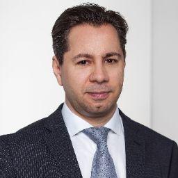 Constantin Ciureanu's avatar