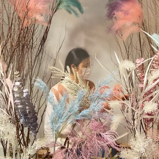 Krystal Lau