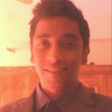 Yameen Ahmad