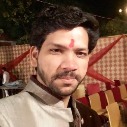 Chandan Lucky