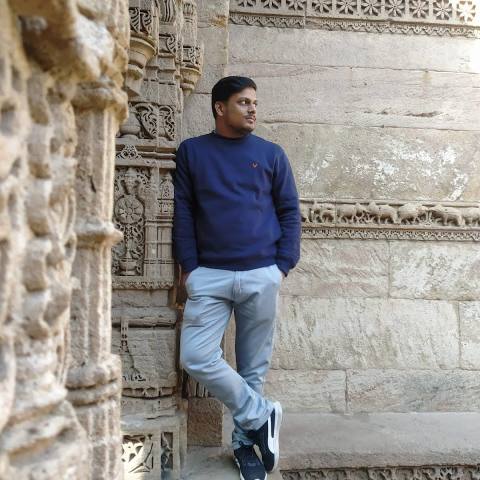 Rajnish Singh